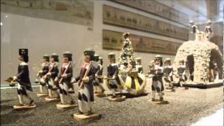 preview picture of video 'Erzgebirgisches Spielzeugmuseum Seiffen  -  Erzgebirge'