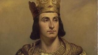 Король-Фальшивомонетчик (Филипп IV Красивый)