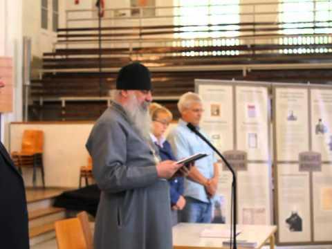 Молитва Отче наш в современном русском переводе
