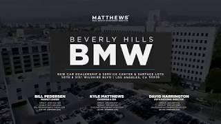BMW Dealership - Los Angeles, CA