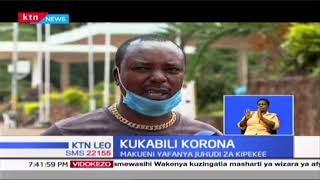 Wawakilishi wa wadi wa Nairobi washauri Wakenya