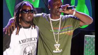 Akon Ft T-Pain Holla Holla