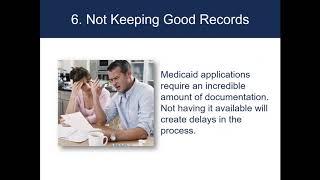 How to Avoid a Medicaid Denial