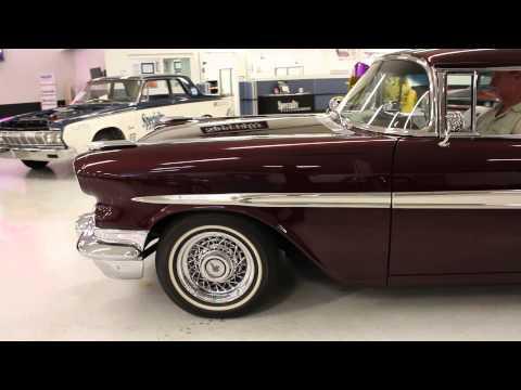 Video of Classic 1957 Chieftain - $74,990.00 - ESOB