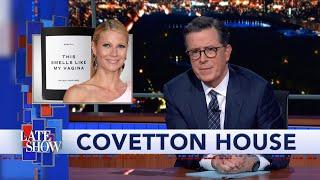 "Covetton House Introduces: ""Covetton Yurt"""