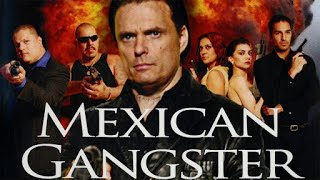 """""""Mexican Gangster""""-Johnny Sun i jego młodszy brat są meksykańsko-amerykańskimi gangsterami……."""