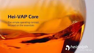 Odparka rotační Heidolph Hei-VAP Core