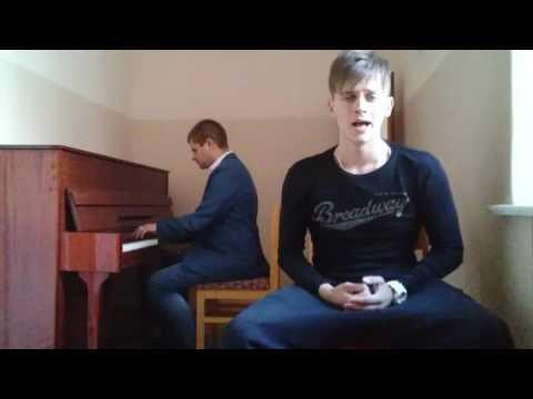 Max Pisarenko - Мой пульс (Cover) KDK feat Андрей Леницкий