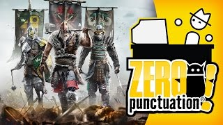 For Honor (Zero Punctuation)