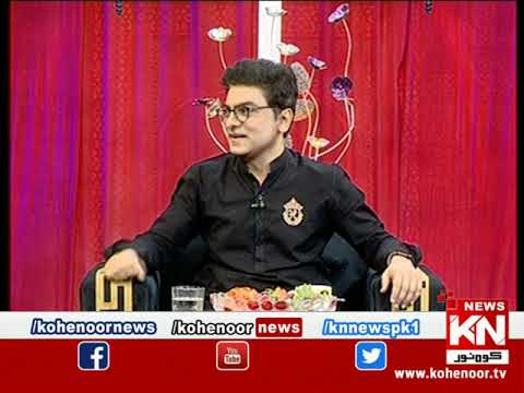 Good Morning With Dr Ejaz Waris 30 October 2020 | Kohenoor News Pakistan