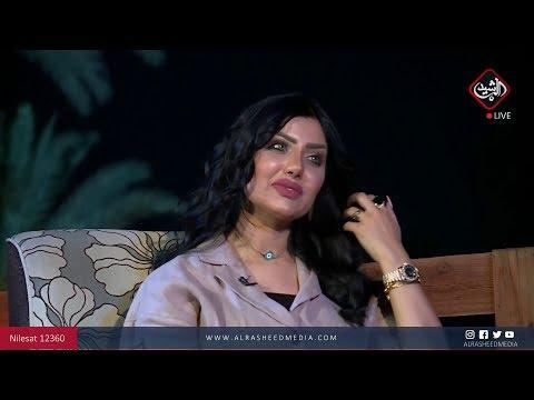 شاهد بالفيديو.. دويتو ... حسام فريد ومصطفى الزبيدي .. شعر وأغنية .. #ليالي_الرشيد