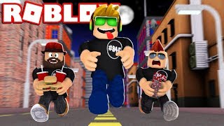 SUPER GIANT SIMAS WANT'S TO EAT US! ROBLOX EAT OR DIE!
