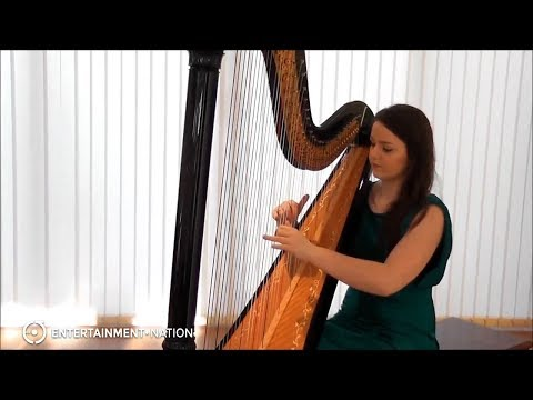 Emily Ria Harpist - La Sauce