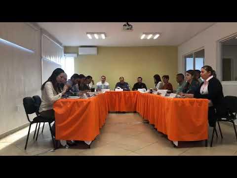 Sesión Ordinaria No. 16 de Ayuntamiento 31 de mayo de 2019