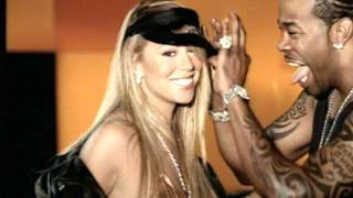 Busta Rhymes feat. Mariah Carey - I Know What You Want (Instrumental)