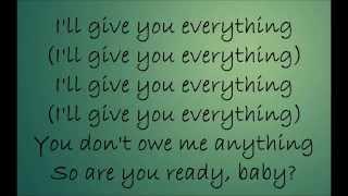Cashmere Cat - Adore ft. Ariana Grande (Lyrics)