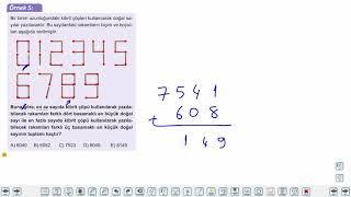 Eğitim Vadisi TYT Matematik 28.Föy Rutin Olmayan Problemler Konu Anlatım Videoları