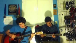 Basement - Summer's Colour (Acoustic Cover)