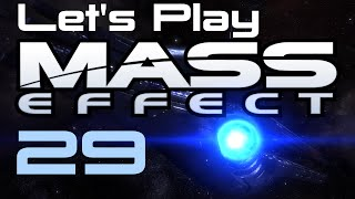 Let's Play Mass Effect Part - 29