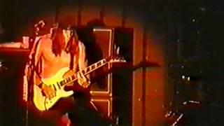 Suicidal Tendencies - 1992-10-19 - Music Hall, Frankfurt, Germany