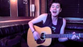 UNDER THE COVERS - Death Cab For Cutie - 'Marching Bands of Manhattan' by William Beckett