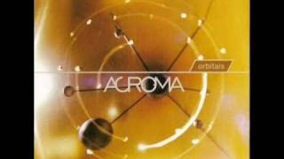 acroma - don't think just move
