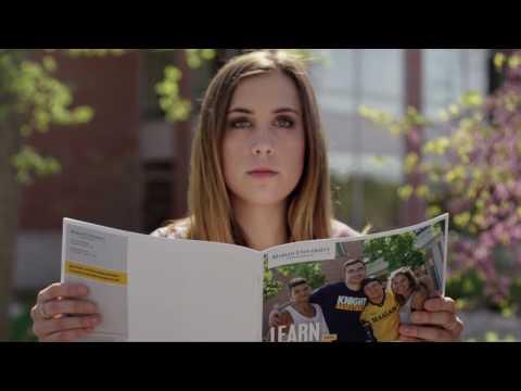 Marian University (IN) - video
