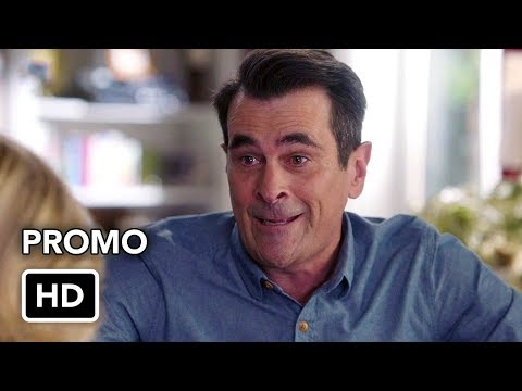 Modern Family 9.11 Preview