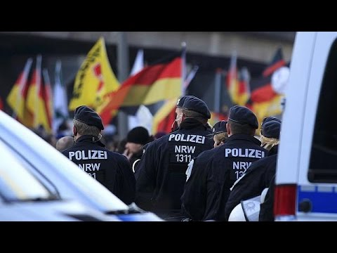 Γερμανία: Πάνω από 500 οι μηνύσεις γυναικών για σεξουαλική βία την Πρωτοχρονιά
