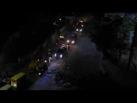 Traffic Problem 5876