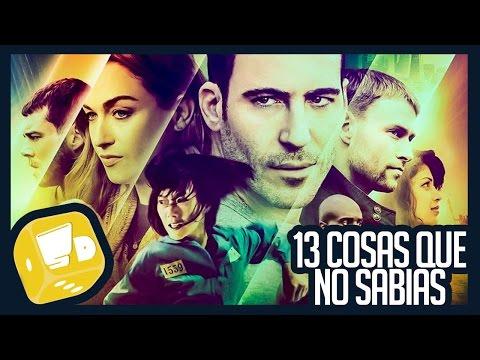 13 Curiosidades de Sense8