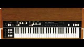 Somebody stole my guitar   Deep Purple [organ]
