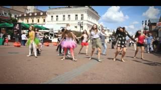 Michel Telo - Nosa Choreography Stas Cranberry