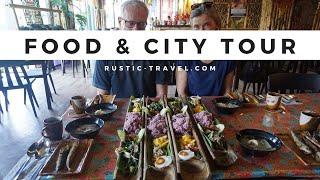 Kota Kinabalu City & Food Tour | Rustic Borneo Travel