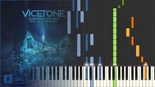 [MIDI] Vicetone - Something Strange ft. Haley Reinhart