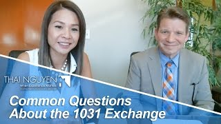 Seattle Real Estate: What happens during a 1031 exchange?
