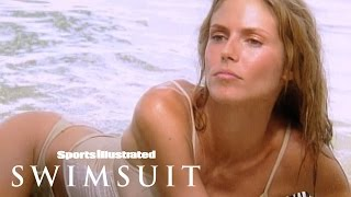 Heidi Klum In Malaysia | Sports Illustrated Swimsuit