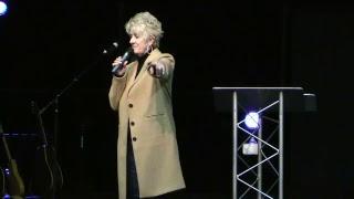 "2-08-2018 – Brenda Hogan ""We are all Called"""