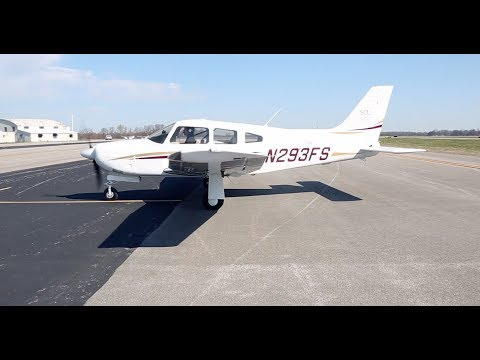 SIU Aviation receives Piper Arrow