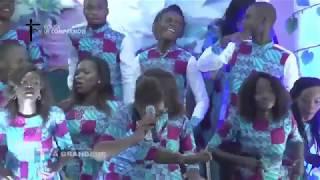 Carole MBUYI   Tozo Matisa Niveau ( Ta Grandeurla Compassion)