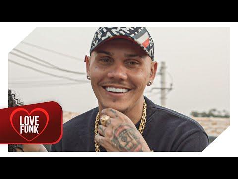 MC DN - Siliconada (Video Clipe Oficial) DJ GM