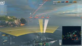 World of Warships - CARRY on