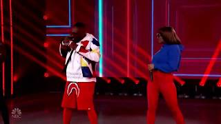 Black Eyed Peas - Feel The Beat (Live - Macy's 4th of July Fireworks Spectacular 2020)