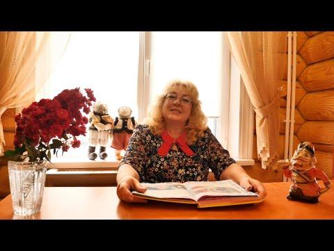 СЕМЬ ВОРОНОВ. Латышская народная сказка. видео