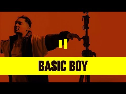 КТО ТАКОЙ BASIC BOY | dopeclvb | друг glebasta spal