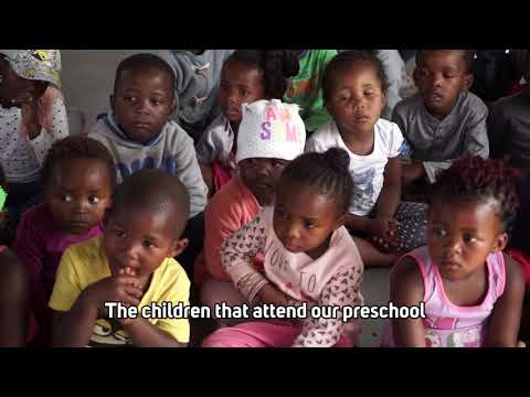 Helping Rural Xhosa children become literate