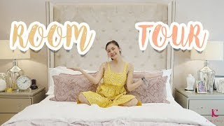 Kim's Room Tour | Kim Chiu PH