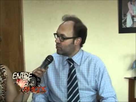Entre amigos - Entrevista Jaime Nadal