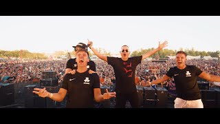 Da Tweekaz & Sound Rush - Take Me Away