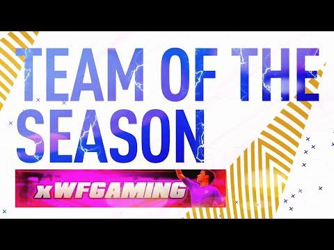 TEAM OF THE SEASON RELEASE!!! PACKS & SBC's!!! (FIFA 19) (LIVE STREAM)